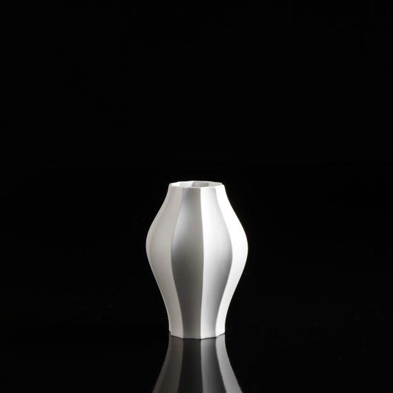 Produktbild von Vase 18.5 cm - Concave Kaiser Concave