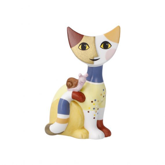 Produktbild von Katzenfigur Nicola Rosina Wachtmeister