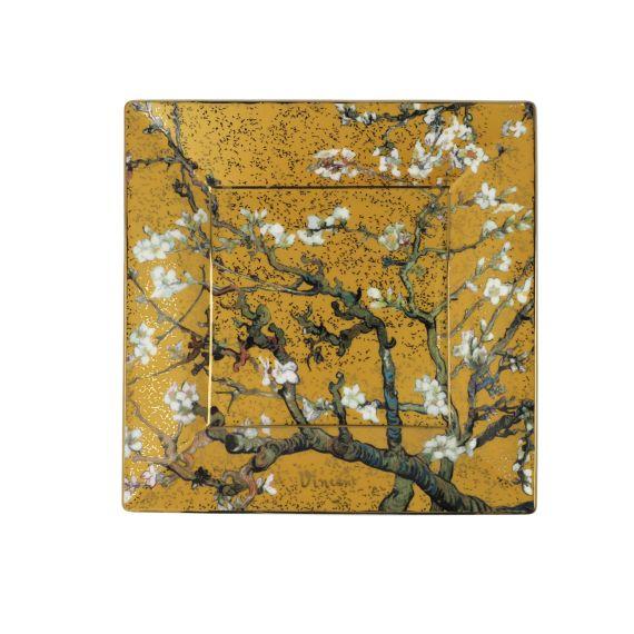 Produktbild von Mandelbaum Gold - Schale Artis Orbis Vincent Van Gogh