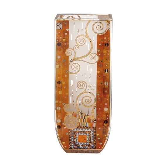 Produktbild von Stoclet Fries - Vase 24 cm Artis Orbis Gustav Klimt