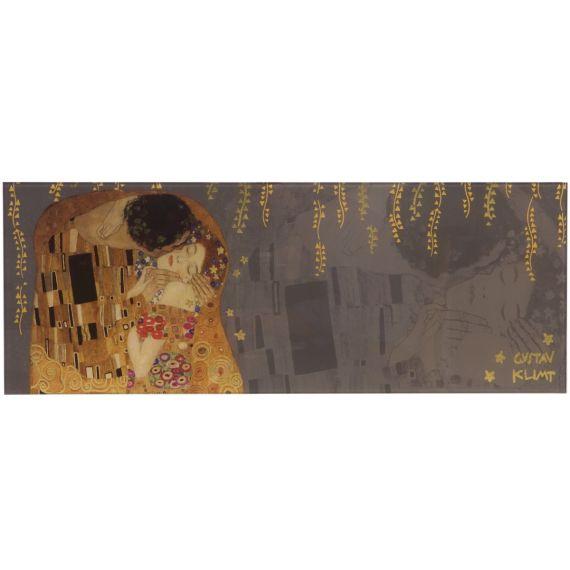 Produktbild von Der Kuss - Magnettafel Artis Orbis Gustav Klimt