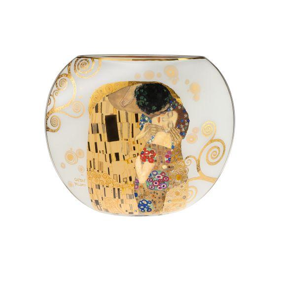 Produktbild von Vase – Der Kuss Artis Orbis Gustav Klimt
