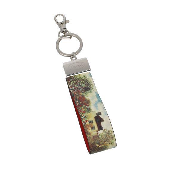 Produktbild von Das Künstlerhaus - Schlüsselband 16,3 cm Artis Orbis Claude Monet