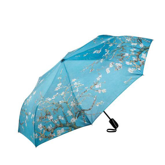 Produktbild von Mandelbaum Blau – Taschenschirm 24 cm Artis Orbis Vincent Van Gogh