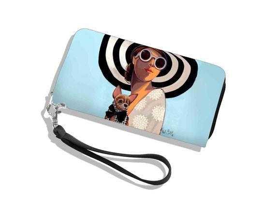 Produktbild von Big Hat Saas - Geldbeutel Artis Orbis Trish Biddle