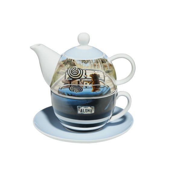 Produktbild von Aloha - Tea for One Artis Orbis Trish Biddle
