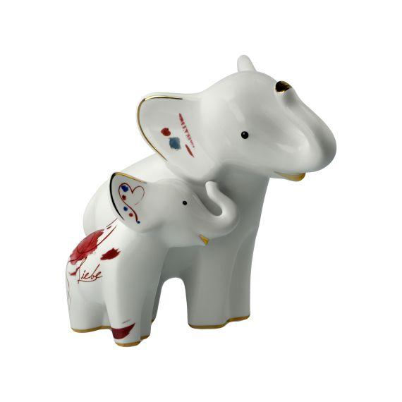 Produktbild von Larro e Emoli – Figur Elephant