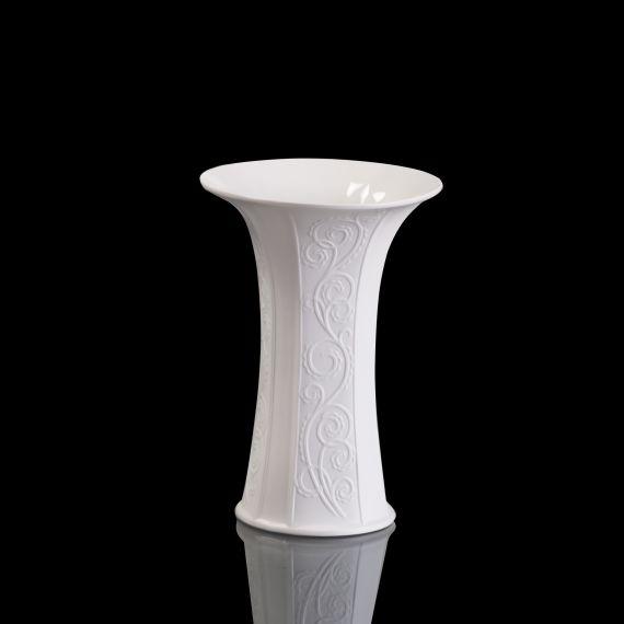 Produktbild von Vase 19 cm - Girlande, Kaiser Porzellan