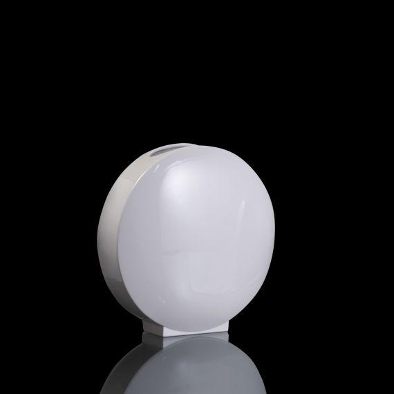 Produktbild von Vase 20 cm - Scheibe, Kaiser Porzellan