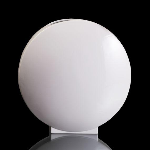 Produktbild von Vase 30 cm - Scheibe, Kaiser Porzellan