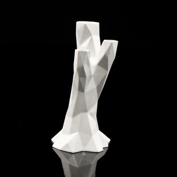 Produktbild von Polygono Vase 20, Kaiser Porzellan