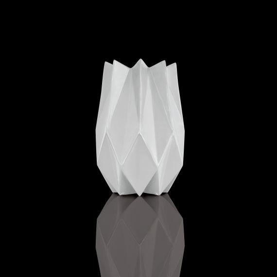 Produktbild von Vase 27 cm - Polygono Star, Kaiser Porzellan