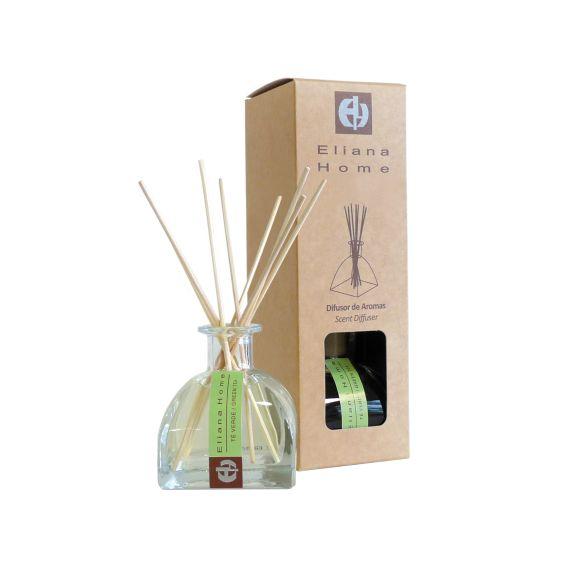 Produktbild von Raumduft Grüner Tee, Classic Line 100 ml Eliana Home