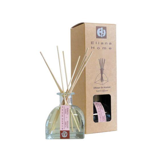 Produktbild von Raumduft Exotische Blumen, Classic Line 100 ml Eliana Home