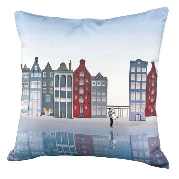 Produktbild von Downtown Riverside - Kissenbezug Scandic Home