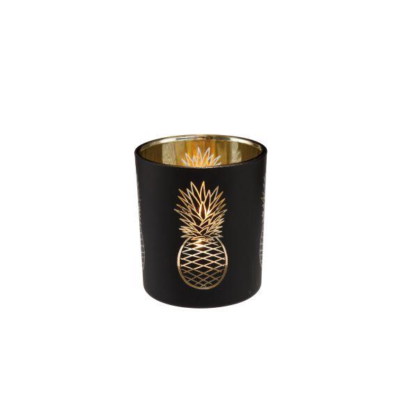 Produktbild von Teelicht 8 cm - Pineapple Elephant