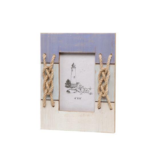 Produktbild von Maritim - Bilderrahmen 18 x 23 cm Elephant