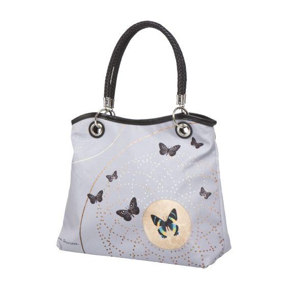 Produktbild von Grey Butterflies - Handtasche Artis Orbis Joanna Charlotte