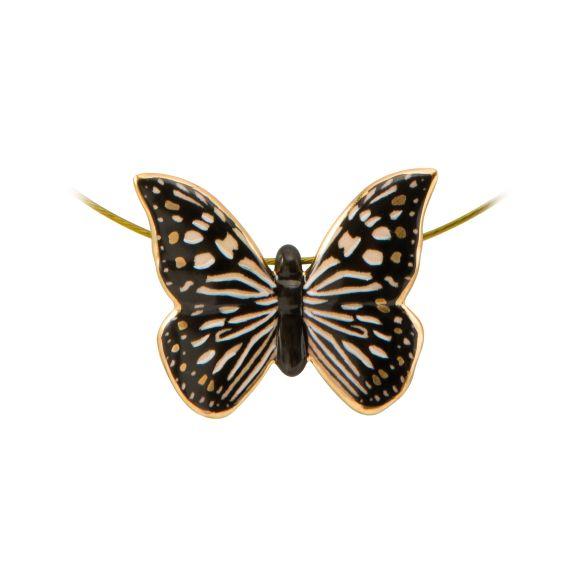 Produktbild von Butterfly Black-White - Kette Artis Orbis Joanna Charlotte