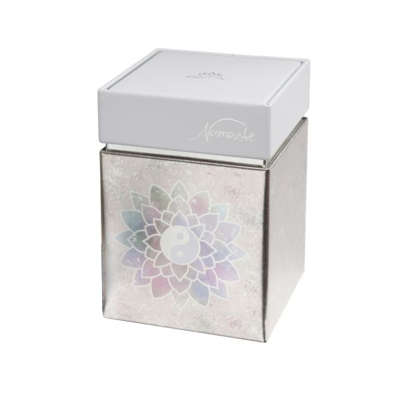 TENGGO 10 ST/ÜCKE Japanischen Lotus Blumensamen Wei/ße Bl/ütenblatt Blume mit Regen Dreht Transluzente Bonsai Kristall