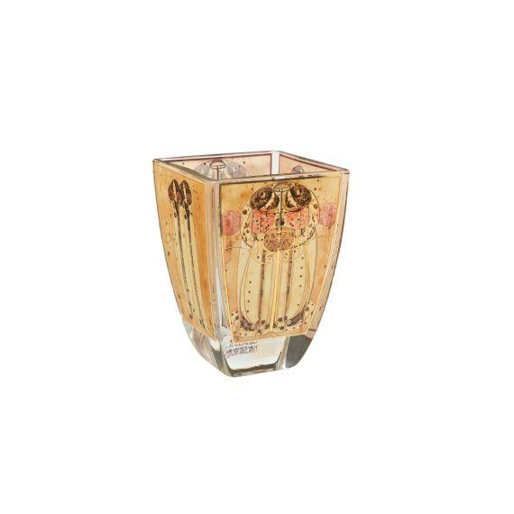 Produktbild von Die Zusammenkunft - Teelicht Artis Orbis Charles Mackintosh