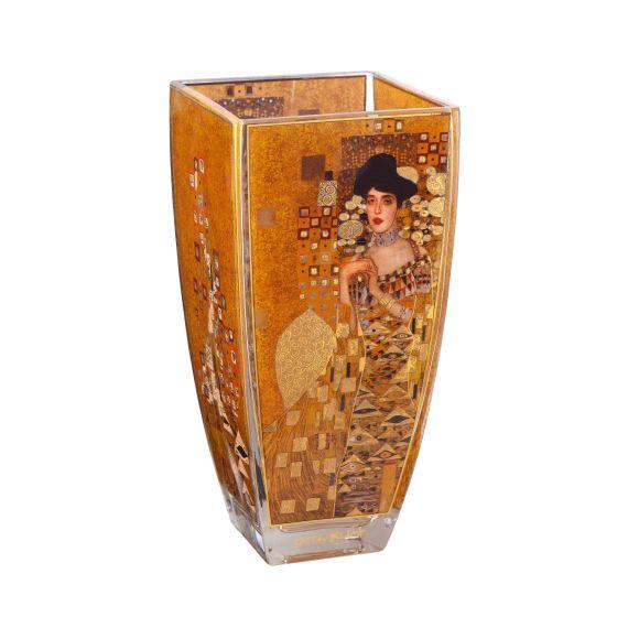 Produktbild von Adele Bloch-Bauer – Vase Glas Artis Orbis Gustav Klimt