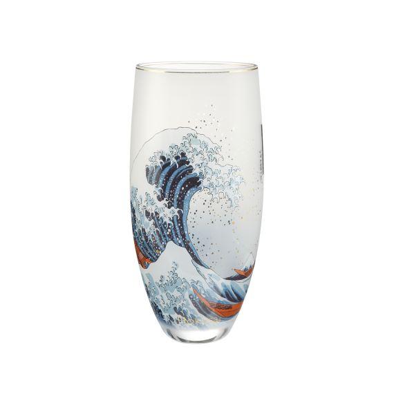 Produktbild von Die Welle - Vase Artis Orbis Hokusai