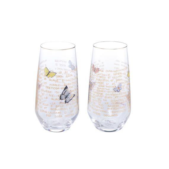 Produktbild von Giorni di sole I+II Weinglas-2er-Set Rosina Wachtmeister