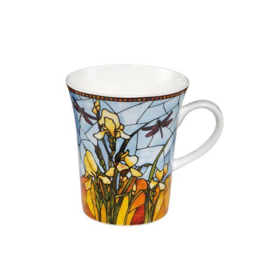 Produktbild von Iris - Künstlerbecher Artis Orbis Louis Comfort Tiffany