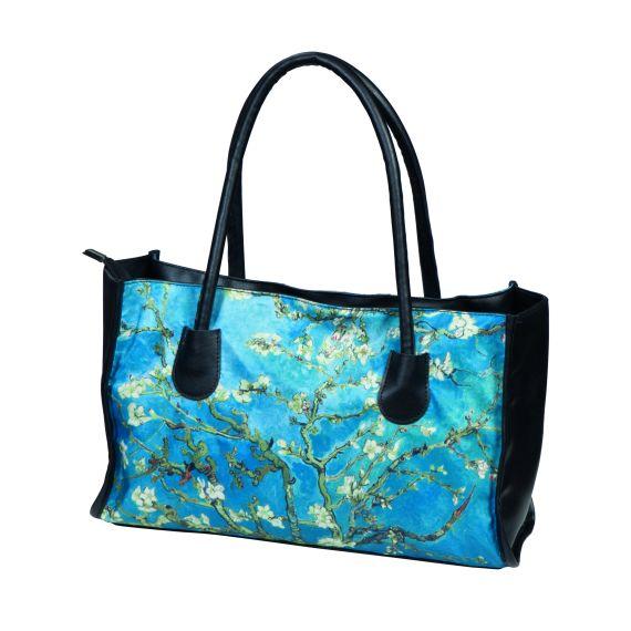 Produktbild von Mandelbaum - Handtasche 36 x 22 cm Artis Orbis Vincent van Gogh