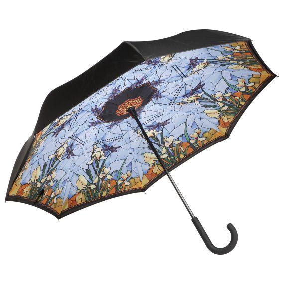 Produktbild von Iris - Stockschirm Artis Orbis Louis Comfort Tiffany
