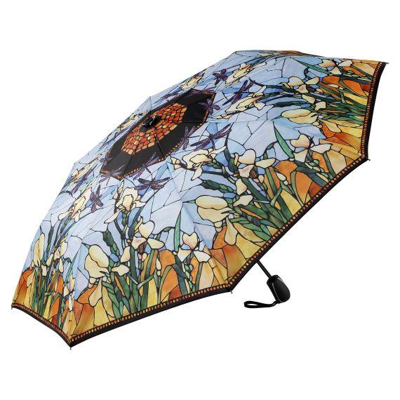 Produktbild von Iris - Taschenschirm Artis Orbis Louis Comfort Tiffany