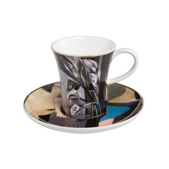 Produktbild von Callas II - Espressotasse Artis Orbis Tamara de Lempicka