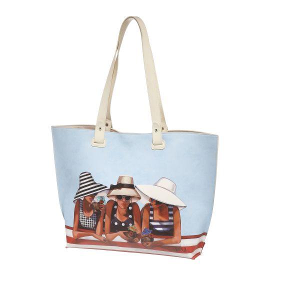 Produktbild von Beach Girls - Handtasche Artis Orbis Trish Biddle