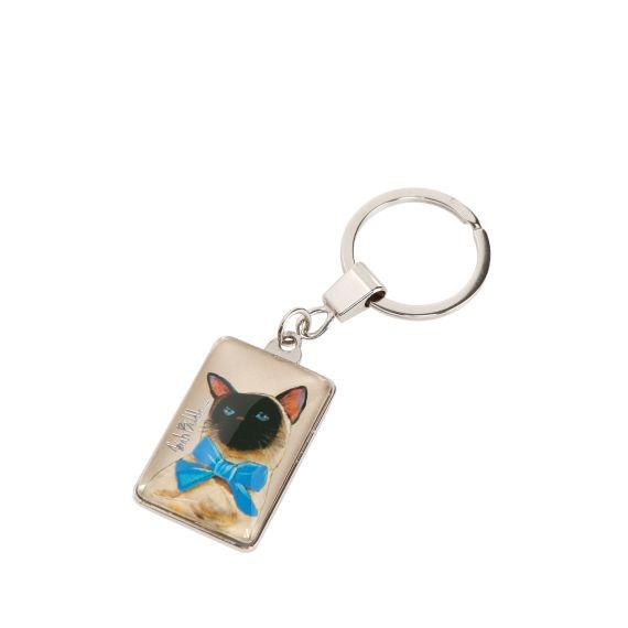 Produktbild von Cat - Schlüsselanhänger Artis Orbis Trish Biddle