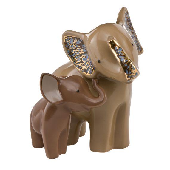 Produktbild von Wen-Di Elefantenfigur Elephant