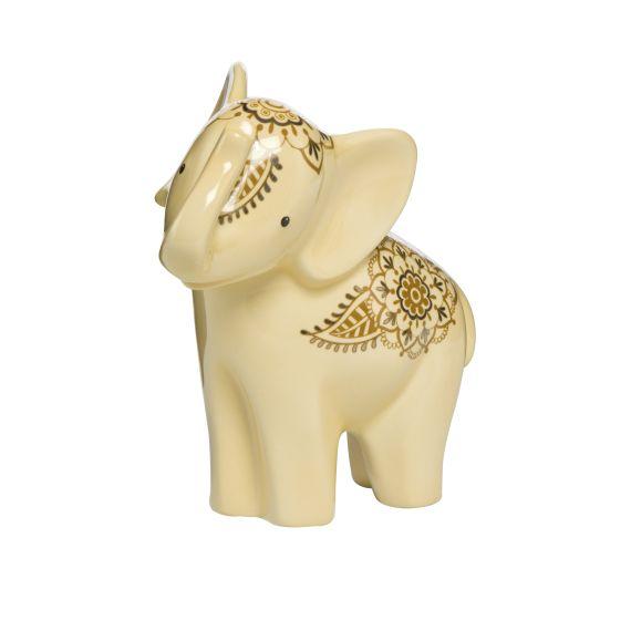 Produktbild von Bongo Elefantenfigur Elephant