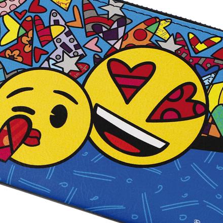 emoji® BY BRITTO®!