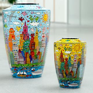 10 % auf Vasen