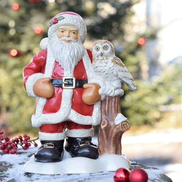 Weihnachtstiere (Morgen kommt der Weihnachtsmann)