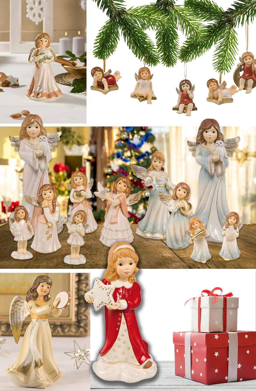 Weihnachten | Goebel Shop