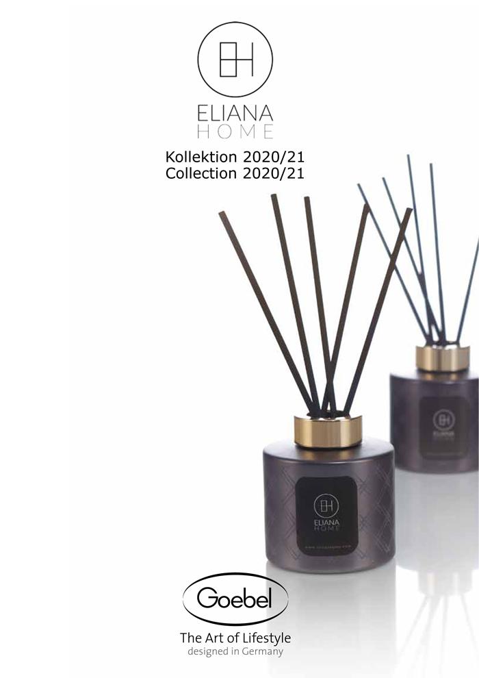 Goebel Katalog Eliana Home 2020