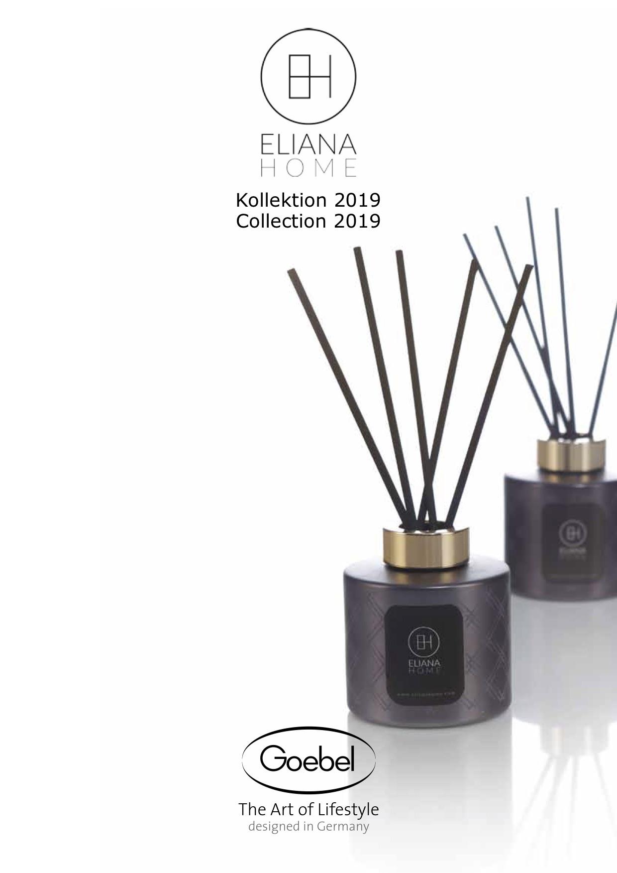 Goebel Katalog Eliana Home