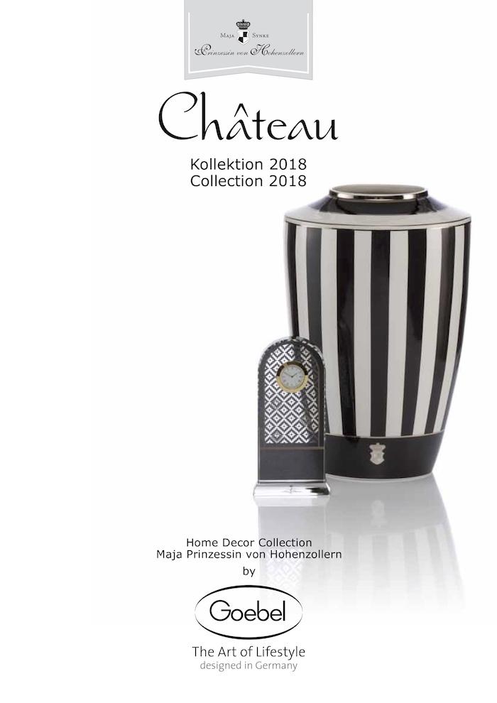 Goebel Katalog Château