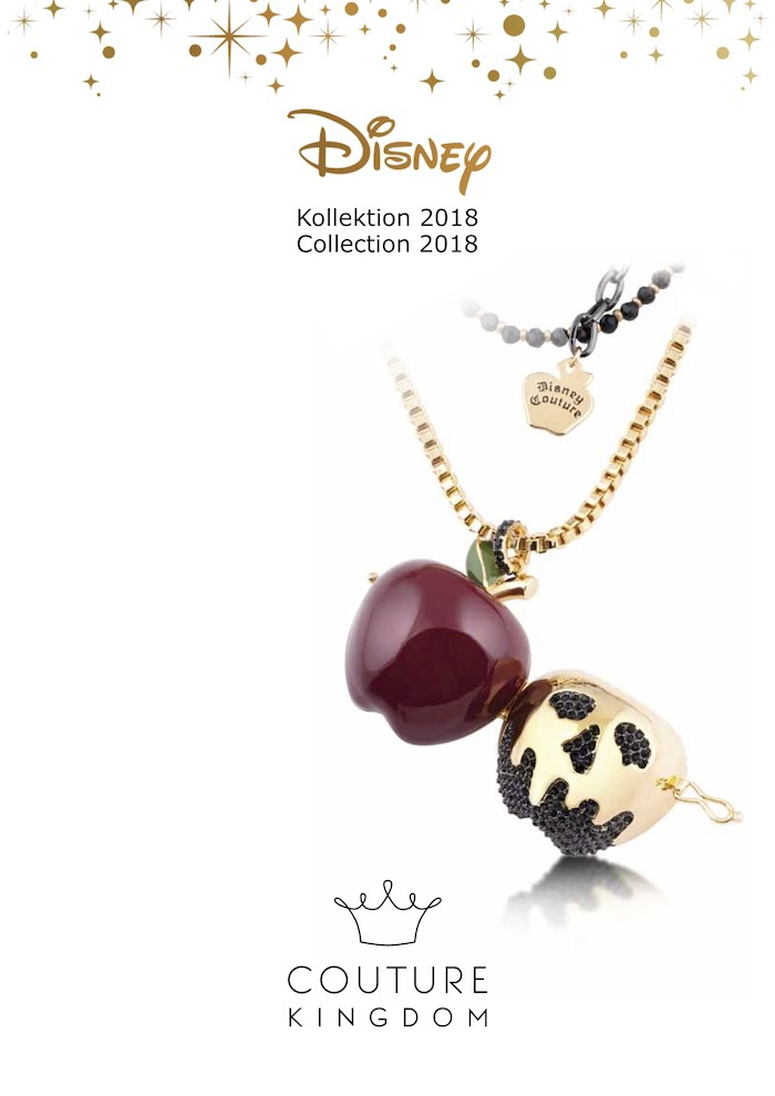 Goebel Katalog Disney Couture Kingdom